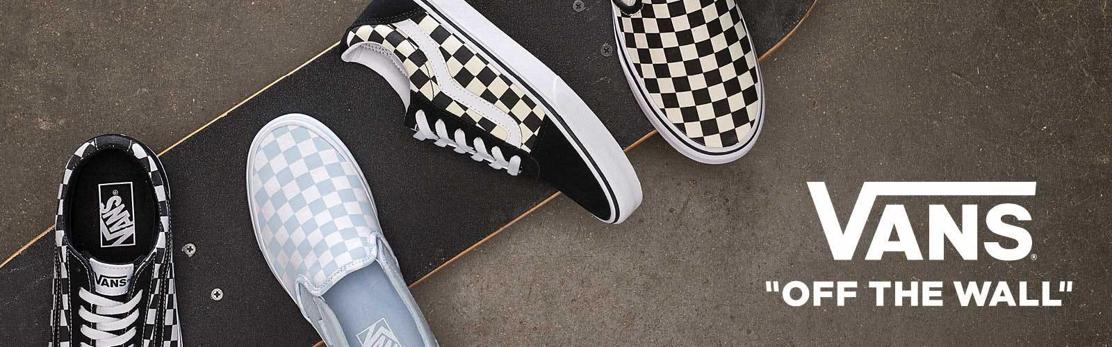 f0a9431c8c2e Vans - Canvas