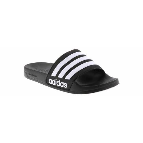 2185d1cca9bce Men's Adidas Adilette Cloudfoam