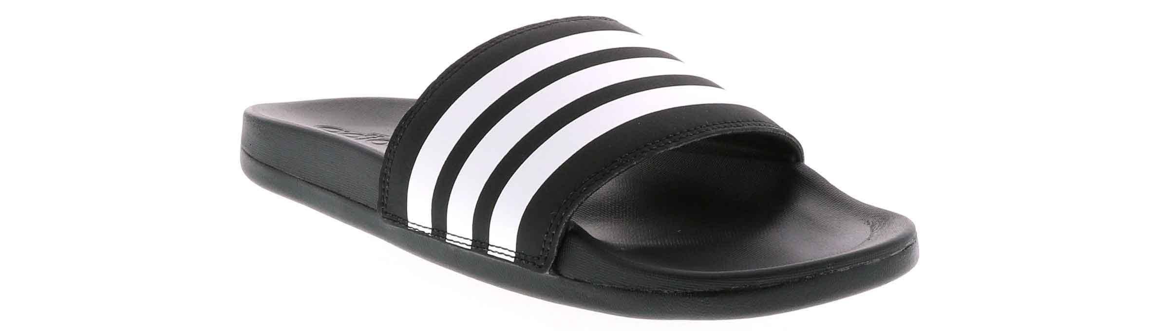 Women's Adidas Adilette Comfort Core