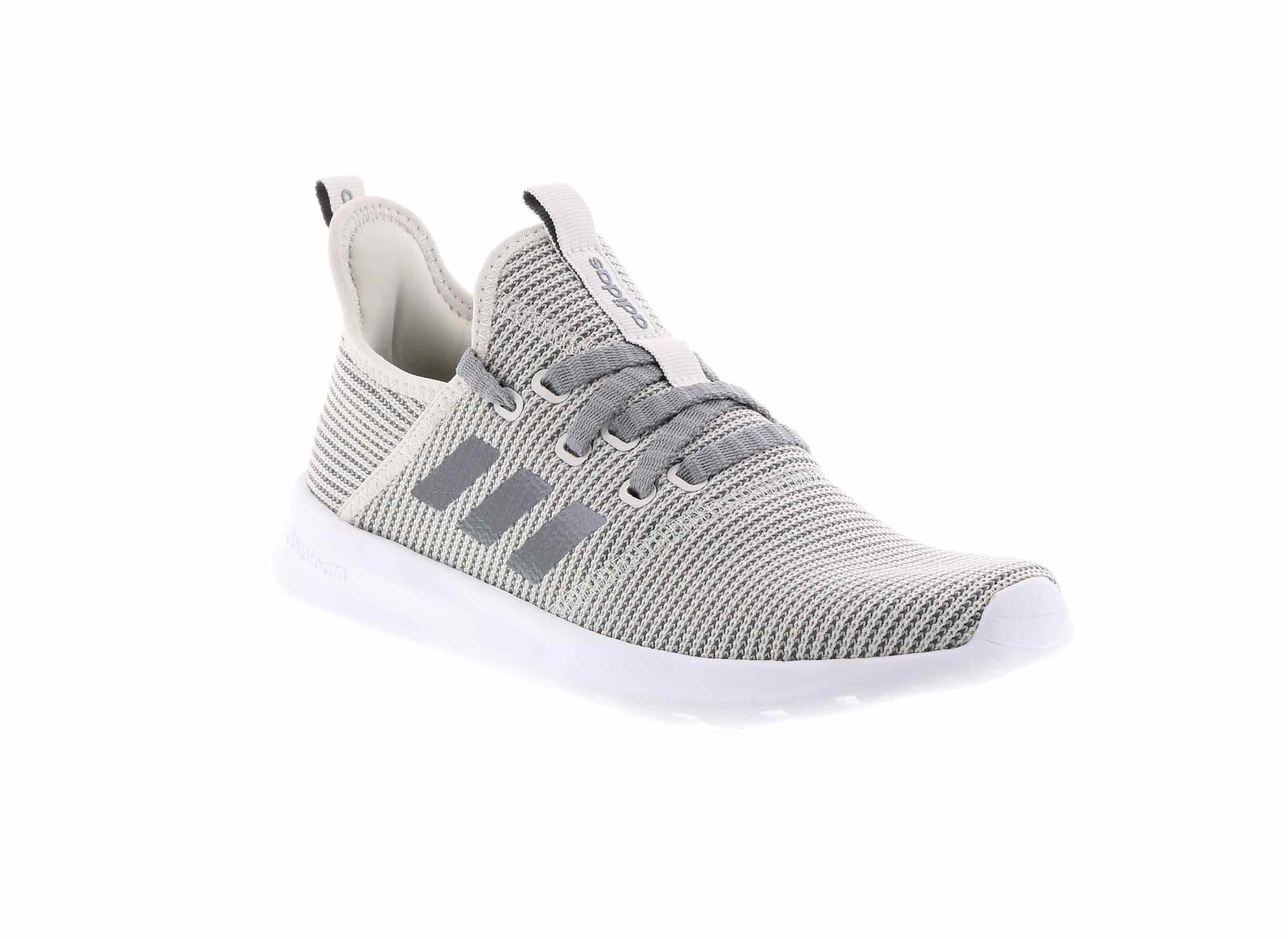 adidas cloudfoam pure women's casual shoes