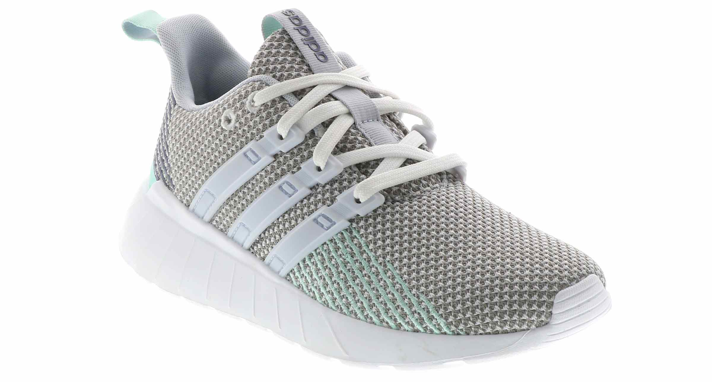 Kid's Adidas Questar Flow (4 6)