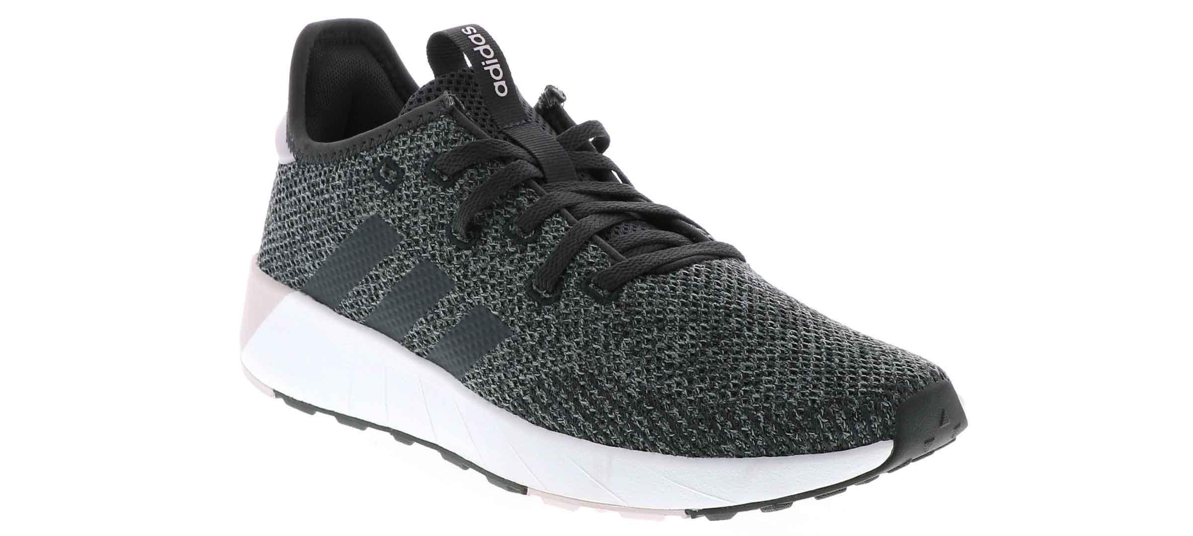 sports shoes c2a90 e3dc3 ADIDAS Women's Adidas Questar X womens athletics, running ...