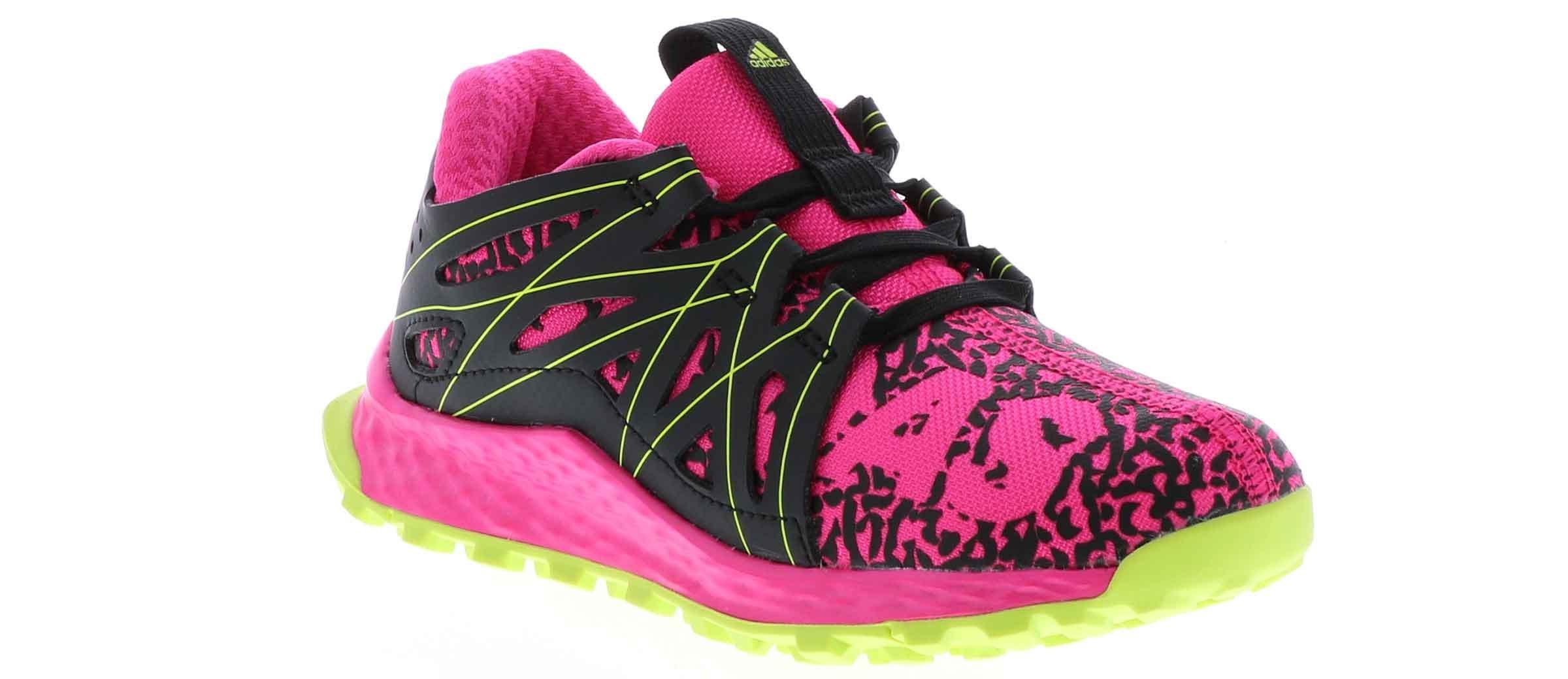 promo code 081a4 800c2 ADIDAS Kid's Adidas Vigor Bounce C (1-3) Athletic Shoes|Shoe ...