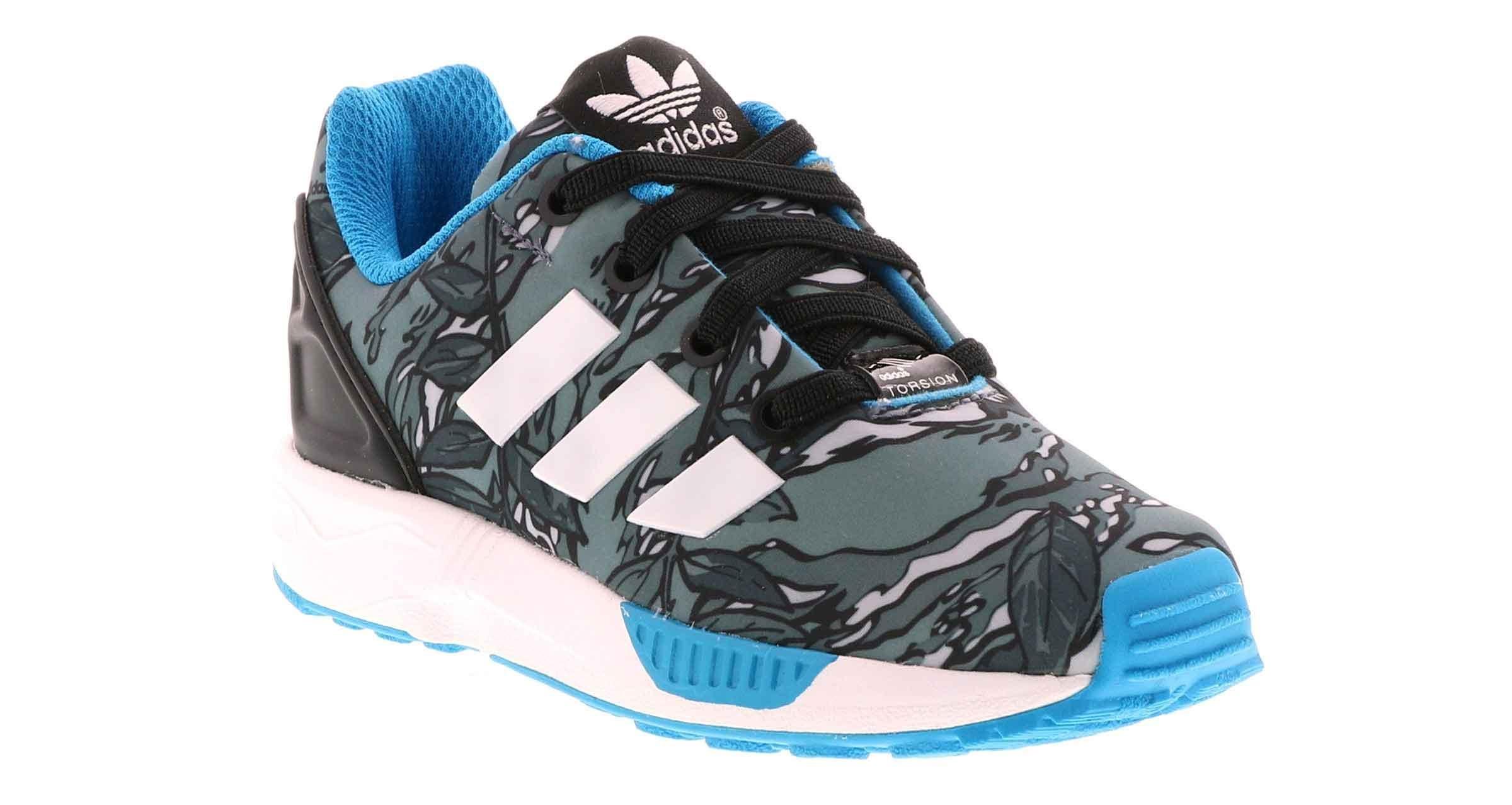 ADIDAS Kid's Adidas Zx Flux (5 10) |Shoe Sensation  spare mehr