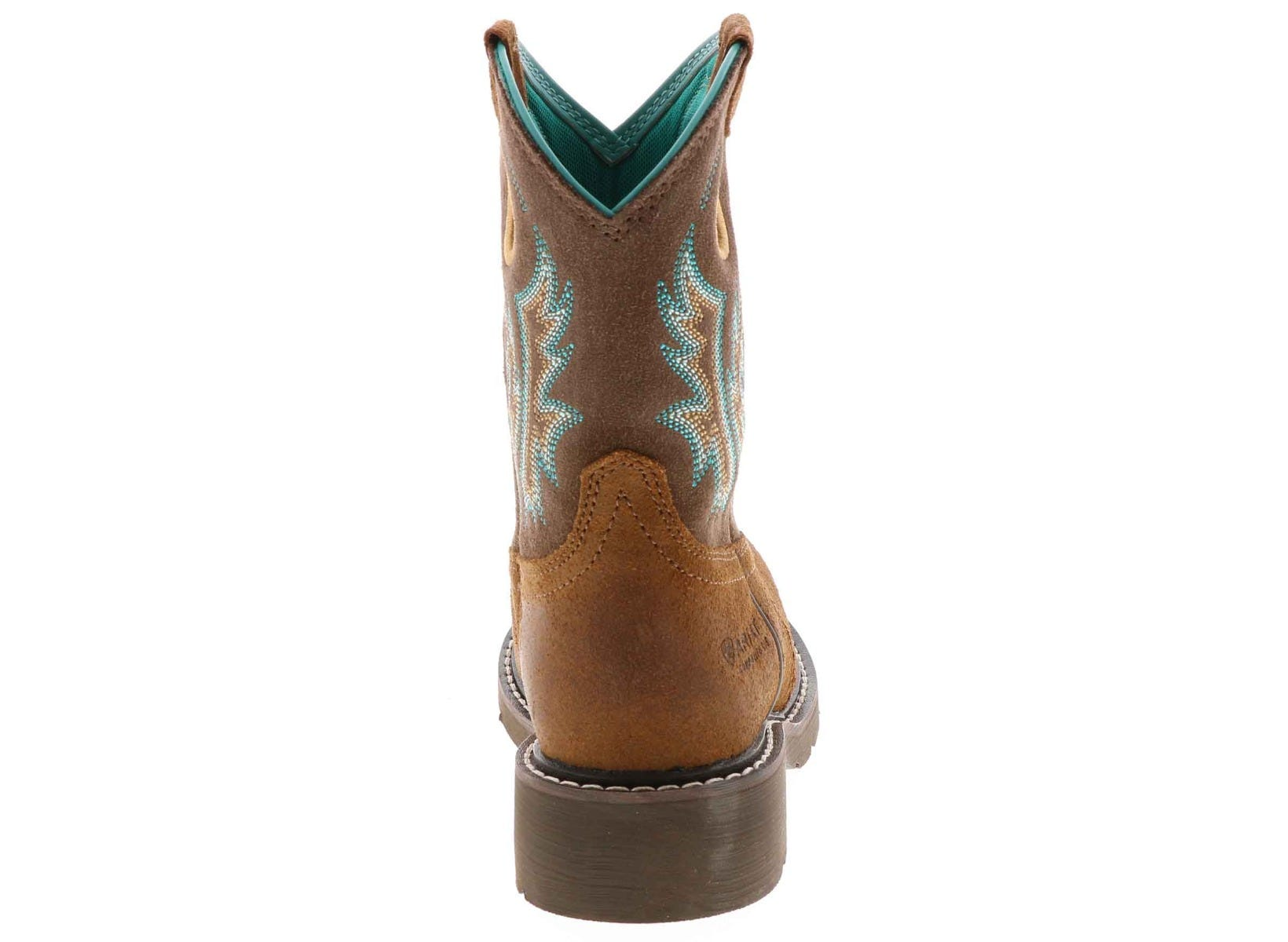 9875e8774db Women's Ariat Fatbaby Cowgirl Comp Toe