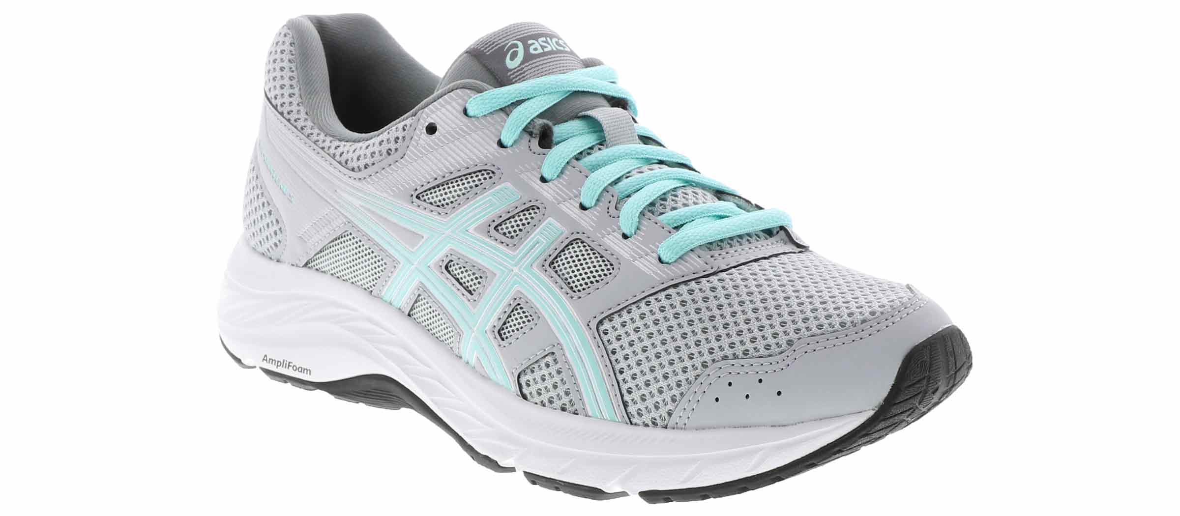 1f8d44df2d Women's Asics Gel Contend 5 Wide