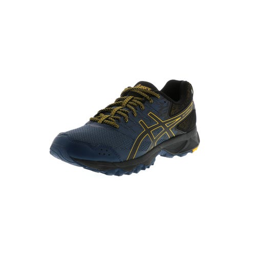 Asics Men's Gel Sonoma 3 Navy