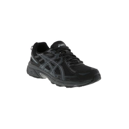 Asics Men's Gel Venture 6 4E Black