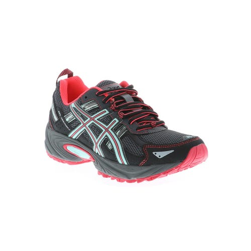 Asics Women's Gel Venture 5 Wide Black
