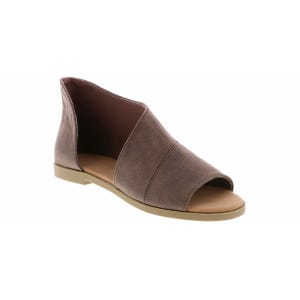 bamboo-HIPPIE TAUPE
