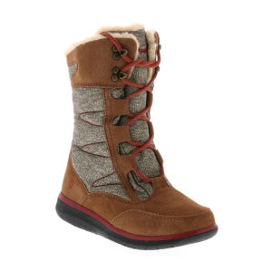Bearpaw Women's Aretha Hickory