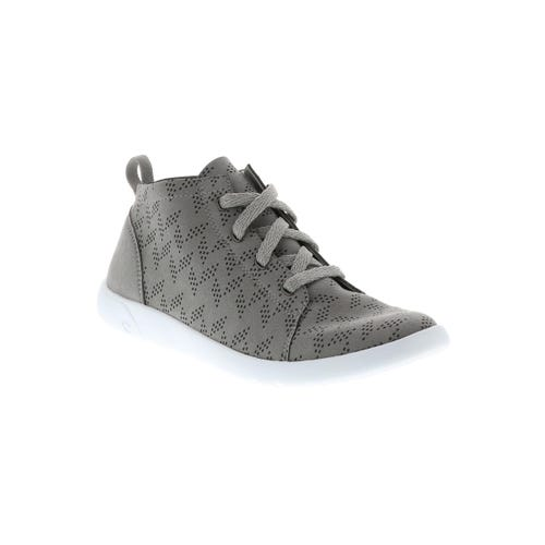 Bearpaw Gracie Grey