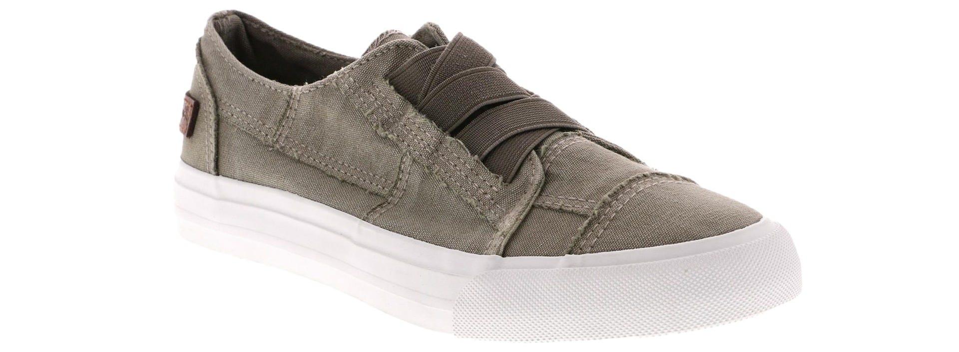 Women's Blowfish Marley Grey | Shoe