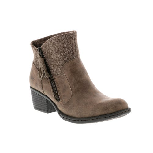 B.O.C. Women's Bendell Taupe