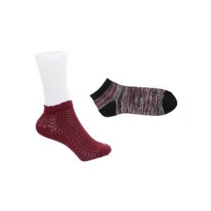 Women's Capelli Lo-Cut Socks