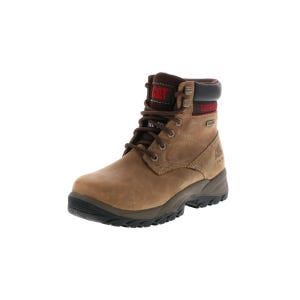 Caterpillar Women's Dryverse Brown