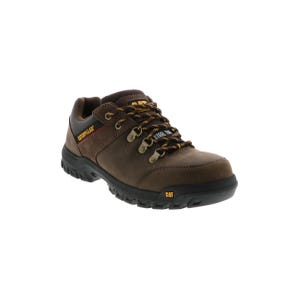 Caterpillar Men's Cat Extension Steel Toe Wide Brown
