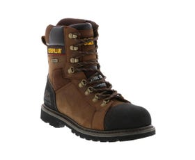Caterpillar Tracklayer Men's Safety Toe Boot