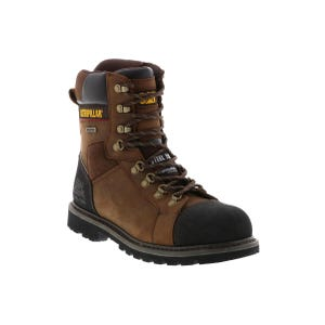 Caterpillar Men's Tracklayer Brown