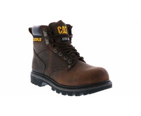 Caterpillar Second Shift Men's Safety Toe Boot
