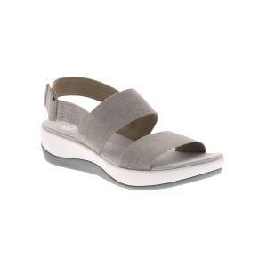 Clarks Arla Jacory Beige Women's Sandal
