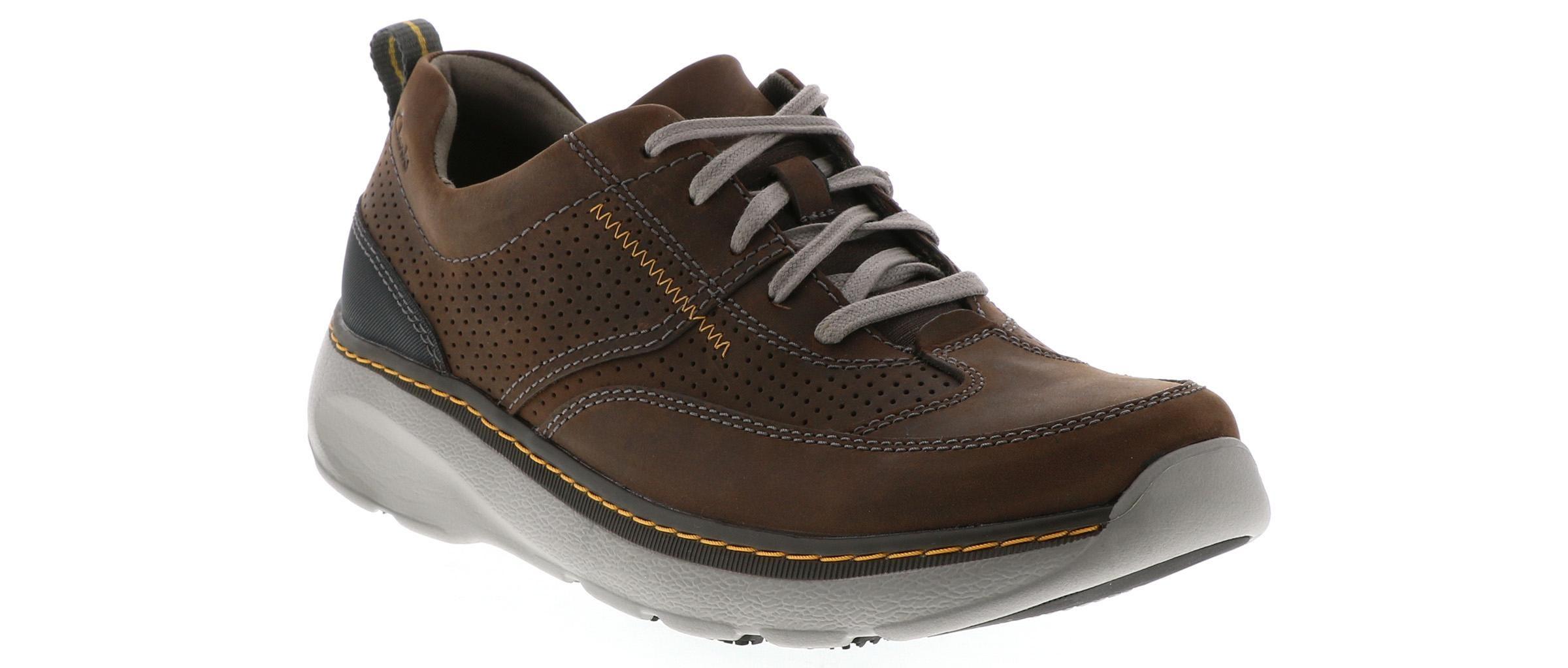 Clarks Mens Charton Mix Shoe Select SZ//Color.