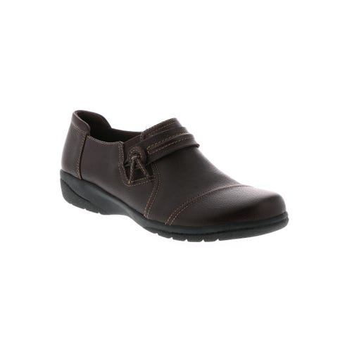 Clarks Women's Cheyn Madi Brown