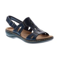 Clarks Leisa Lakelyn Blue