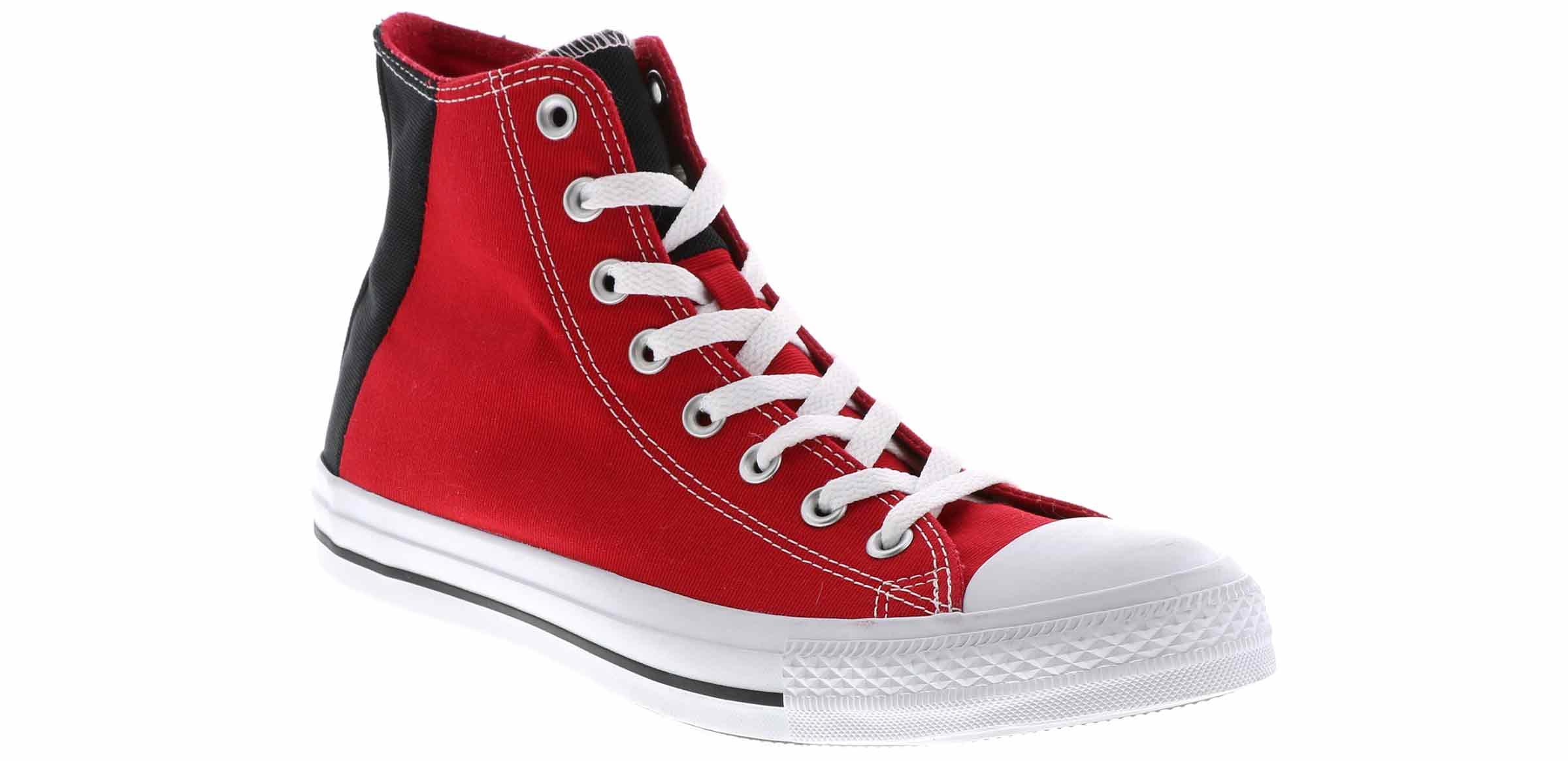 Converse Chuck Taylor All Star Hi Color-Block Sneaker New Mens