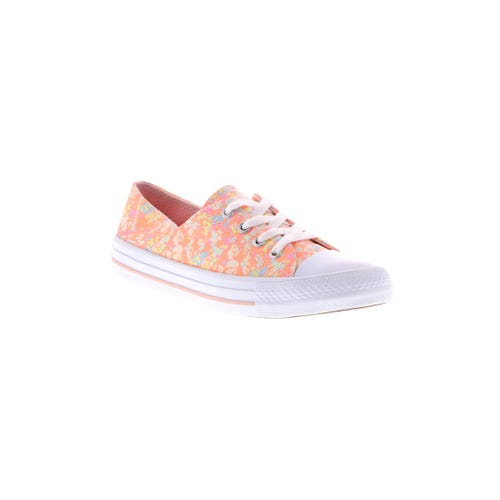 Women's Converse Chuck Taylor All Star Coral Ox