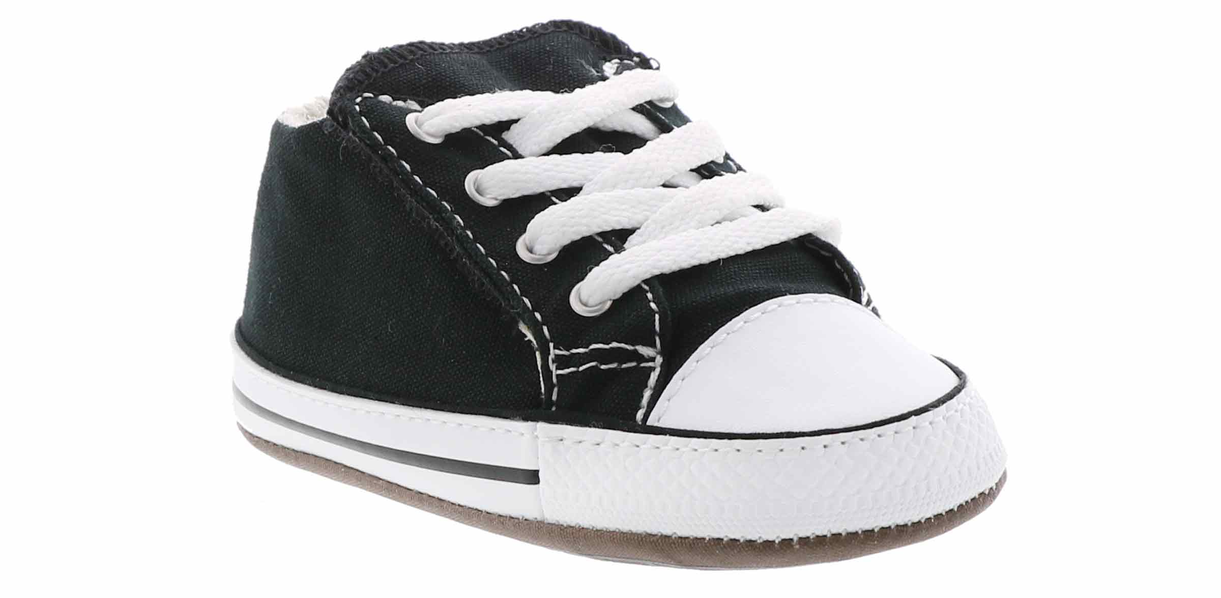 Chaussures Converse Bottines CTAS CRIBSTER Mid 865156C Black