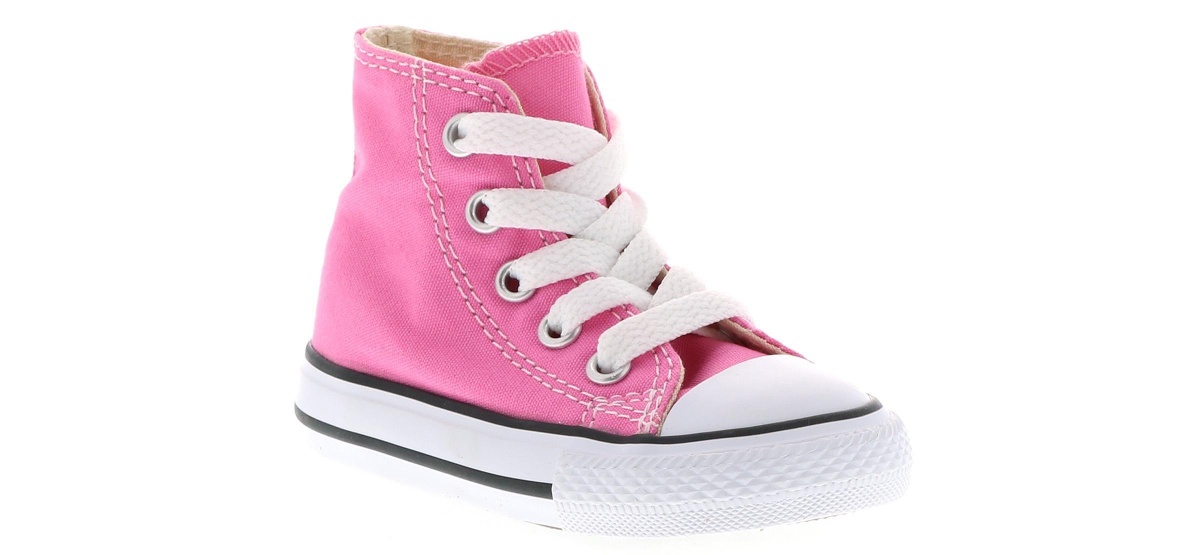 converse all star hi canvas sneaker