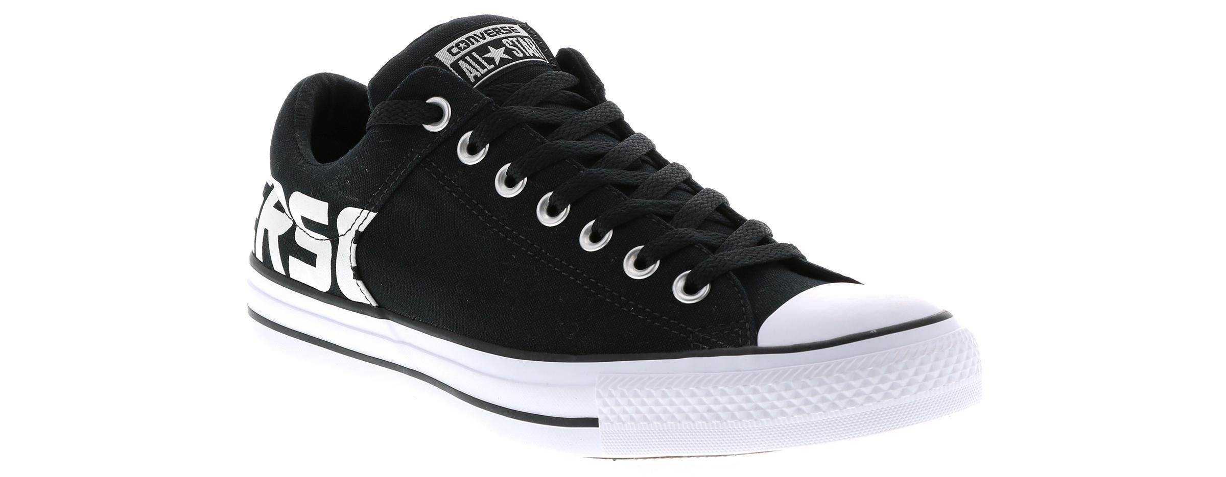 Chuck Taylor All Star High Street Ox Unisex by Converse Online