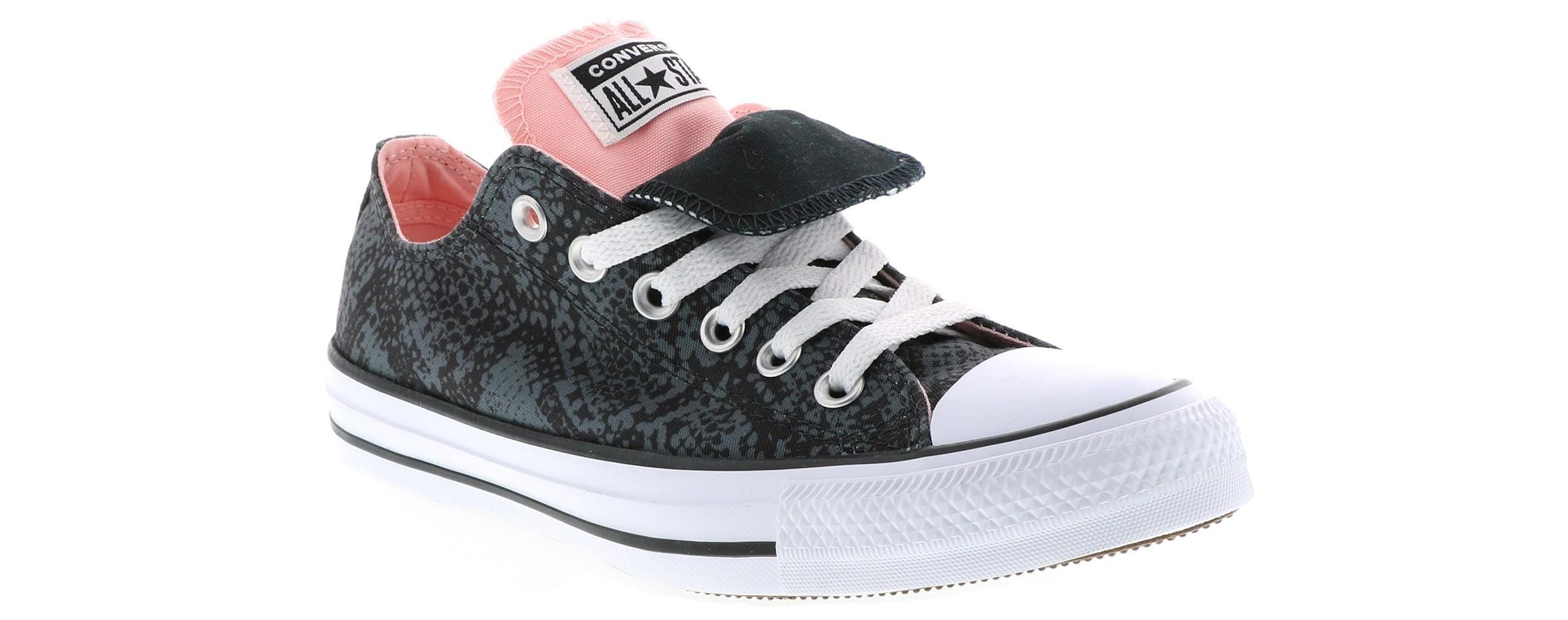 converse double tongue