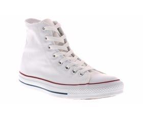 Converse Chuck Taylor All Star Hi Men's Casual Shoe - White