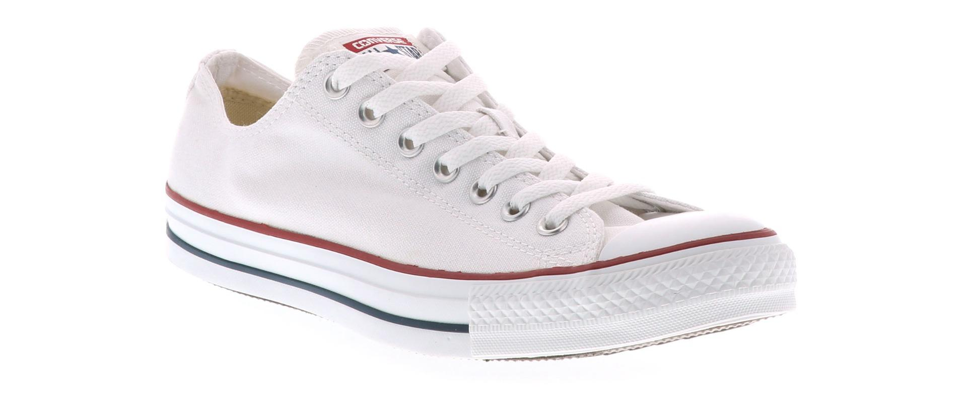 all star ox (optical) Canvas Shoes