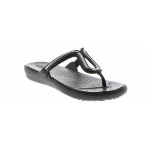 crocs-SANRAH METAL BL