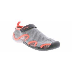 crocs-204597 GRY
