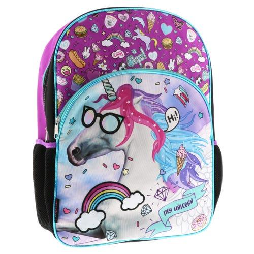 Kid's Delias Unicorn