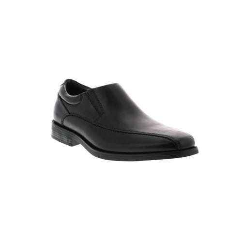 Dockers Men's Bradshaw Black