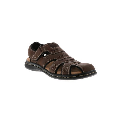 Dockers Men's Searose Brown
