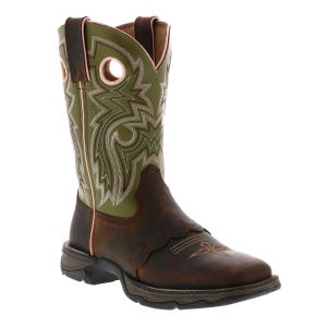 Women's Durango Rebel Meadow N' Lace
