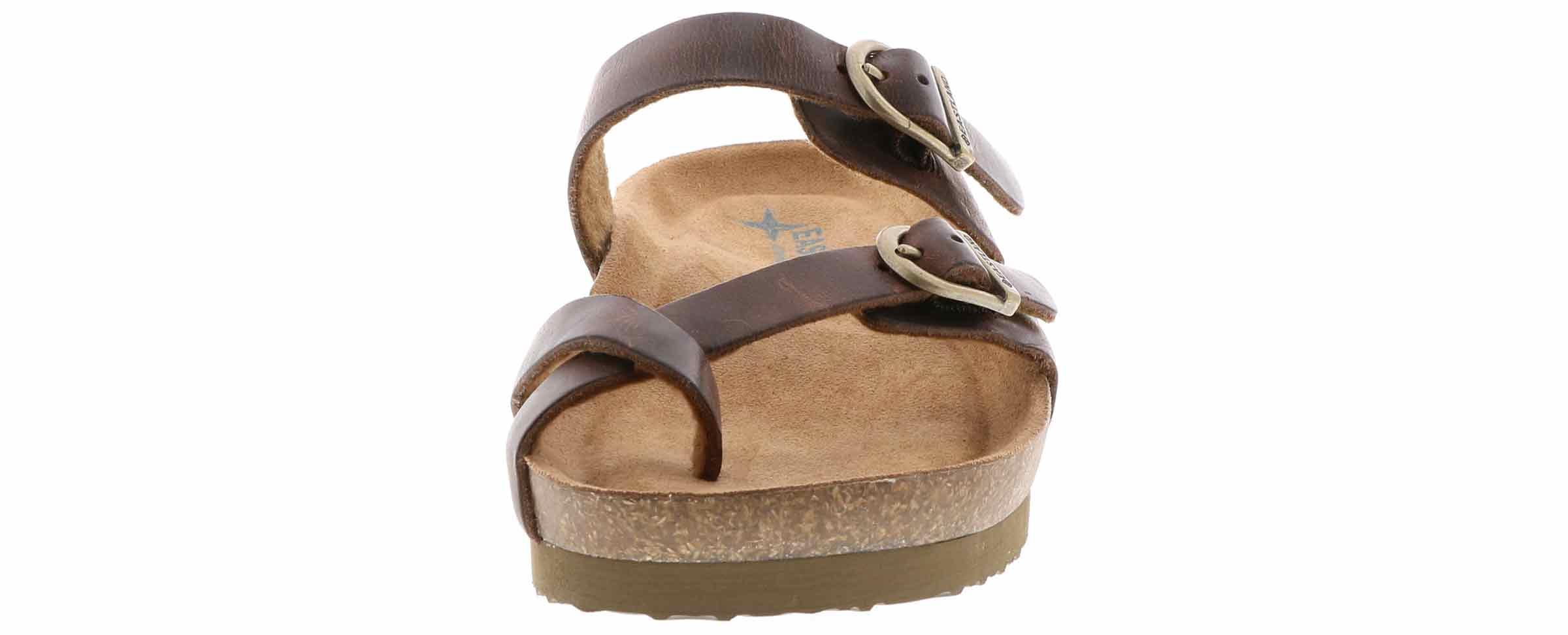 Women S Eastland Tiogo Dark Brown Shoe Sensation
