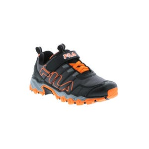Kid's Fila Boys Blowout 18 Strap (13-7)