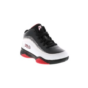 Fila Contingent 4 Boys' Basketball Shoe