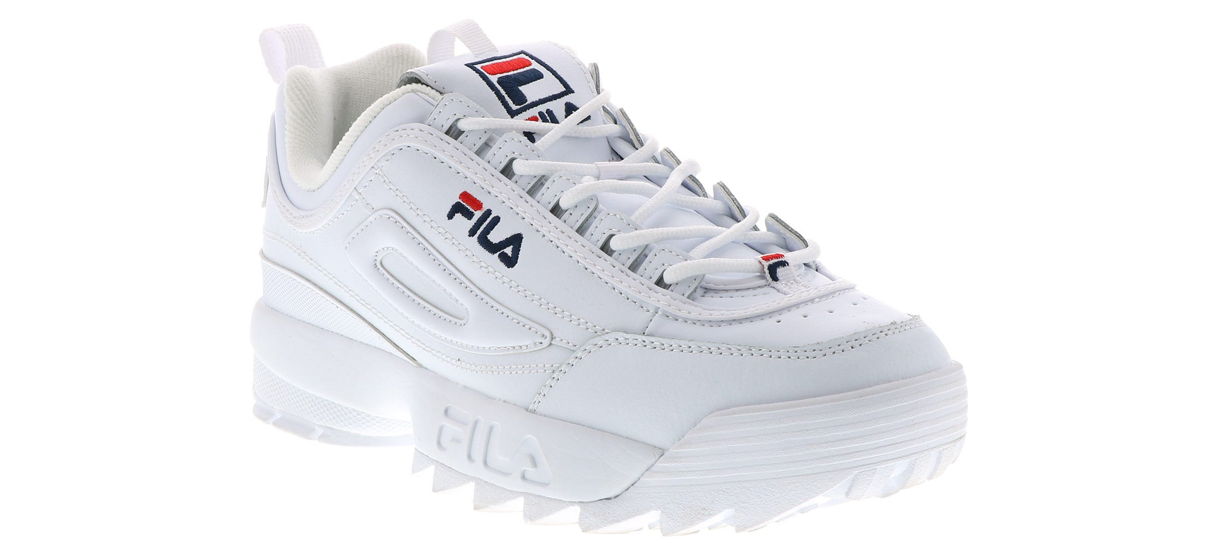 women's fila disrupter 2 premium