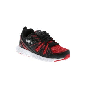 Fila Kid's Poseidon (11-6) Black