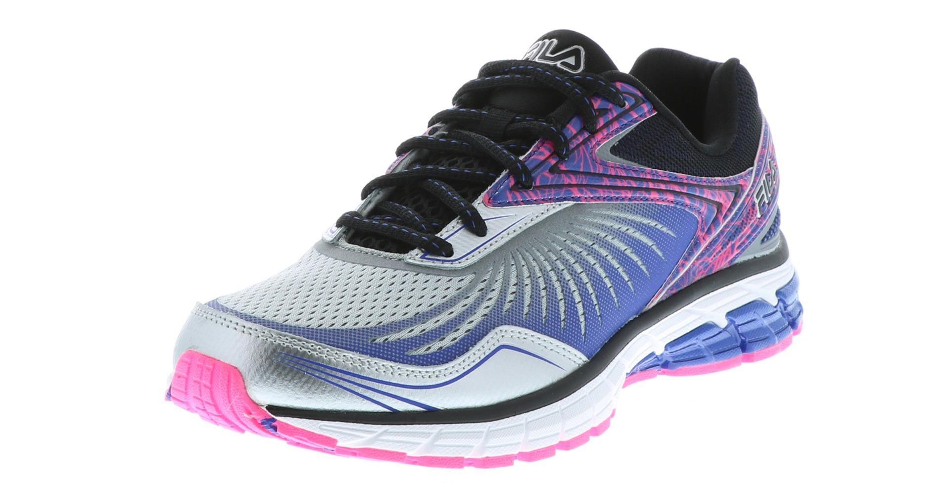 FILA Women's Aspect 3 Energized Athletic ShoesSkosensation Shoe Sensation