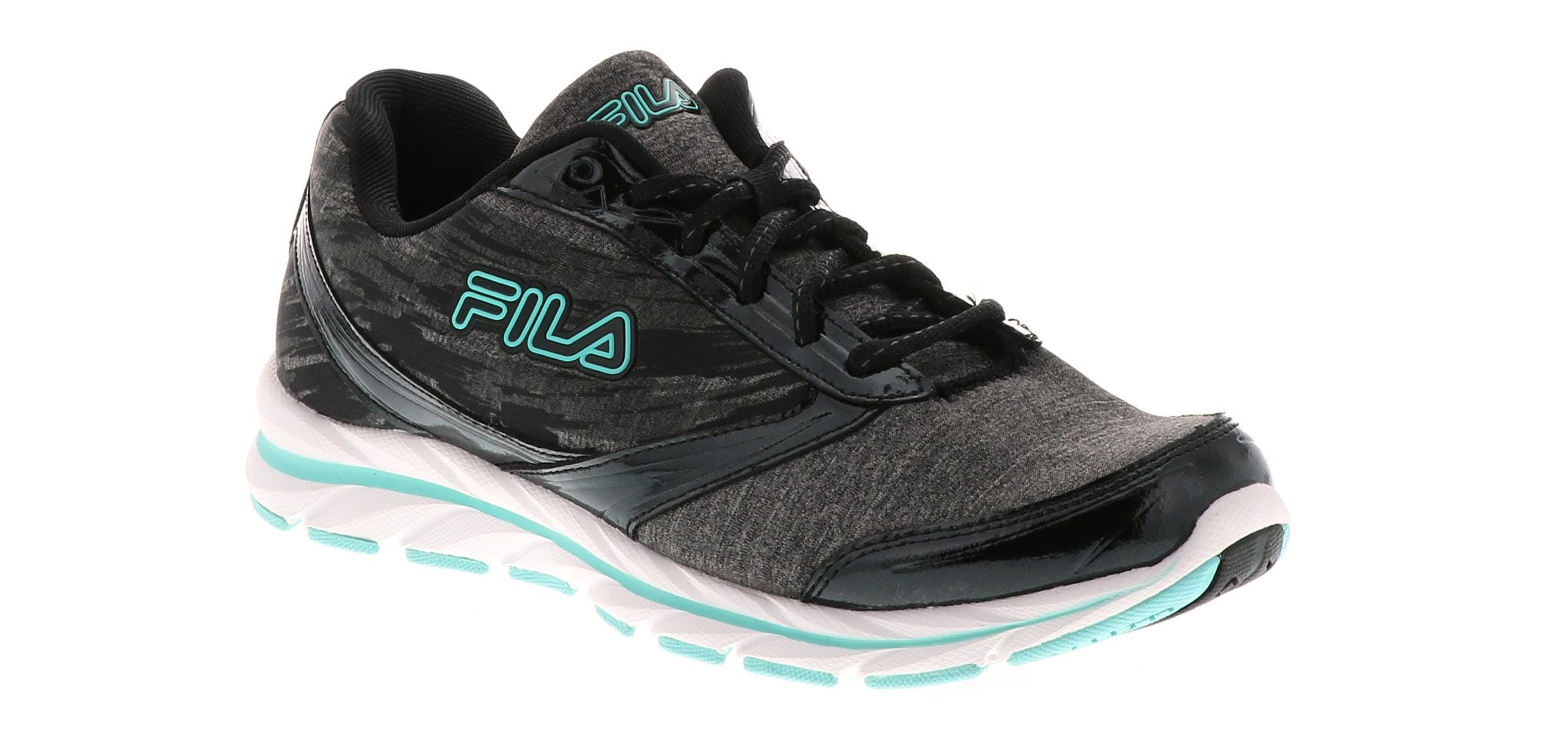 Fila Women/'s Memory Tempera running Shoe