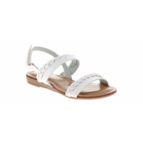 Gc Shoes Girl's Shirley (12-5) White